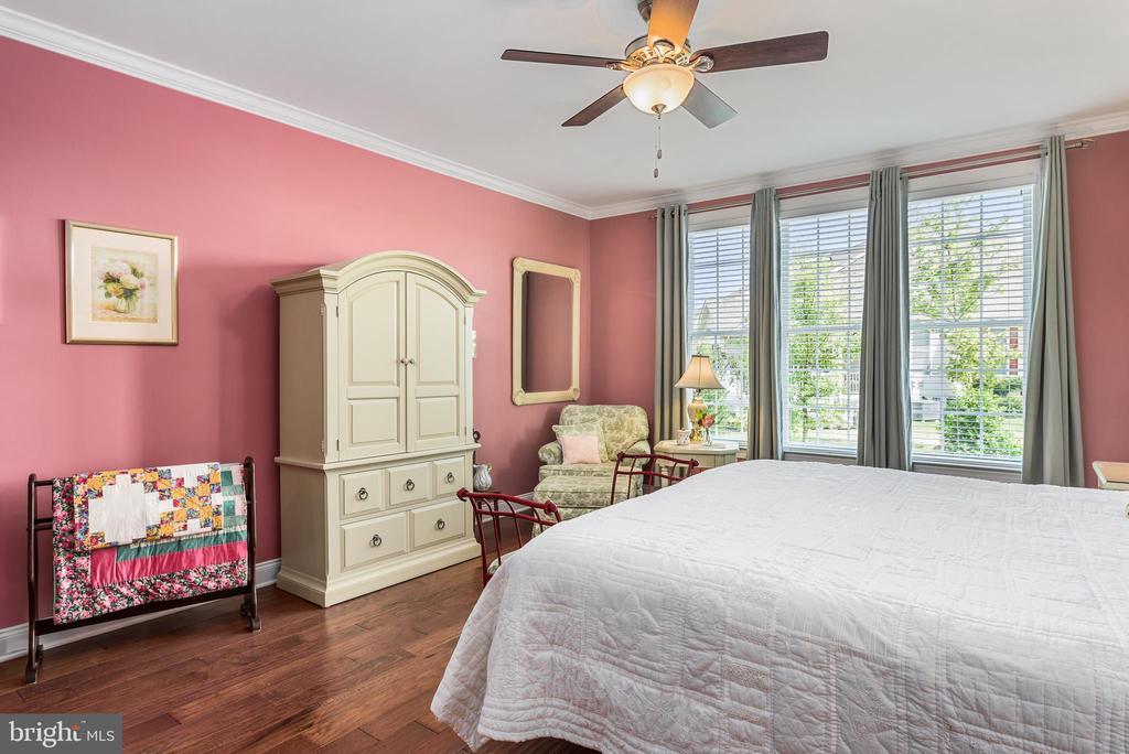 Master Bedroom - 44557 GRANITE RUN TER, ASHBURN