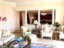 Huge Family room with fireplace - 14414 BROADWINGED DR, GAINESVILLE