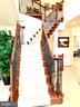 Elegant two story foyer - 14414 BROADWINGED DR, GAINESVILLE