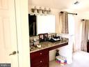 Master Bathroom - 14414 BROADWINGED DR, GAINESVILLE