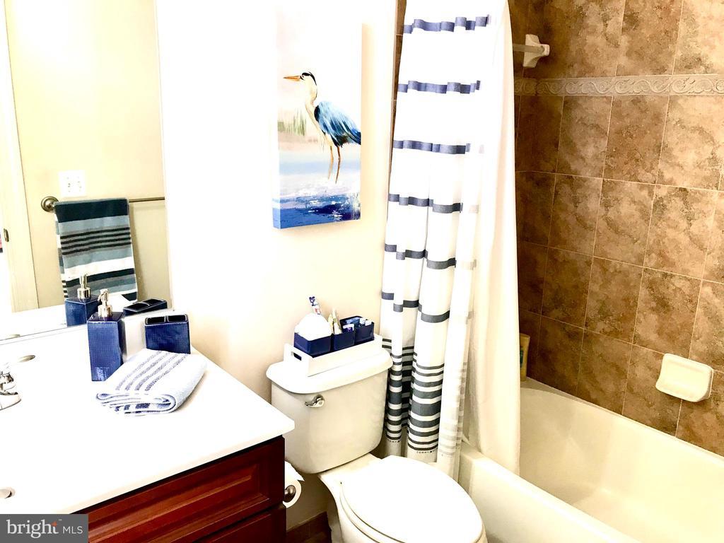 Bathroom - 14414 BROADWINGED DR, GAINESVILLE