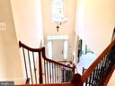 Two Story Foyer - 14414 BROADWINGED DR, GAINESVILLE