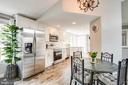 Live in luxury/style a great gathering space. - 7459 CROSS GATE LN, ALEXANDRIA