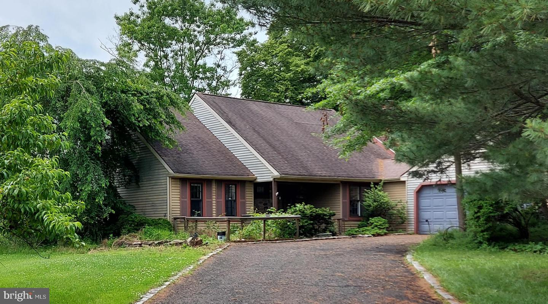 Single Family Homes 용 매매 에 Southampton, 펜실바니아 18966 미국