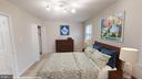 Master Bedroom shot 1 - 2310 14TH ST NE, WASHINGTON
