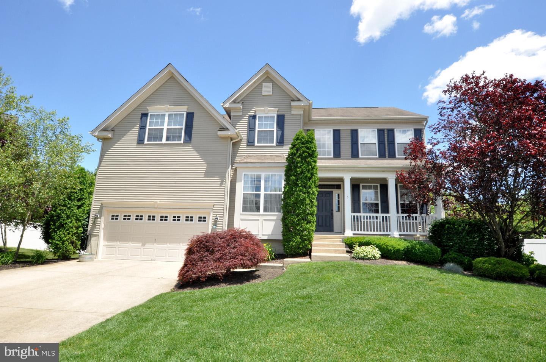 Single Family Homes للـ Sale في Evesham, New Jersey 08053 United States