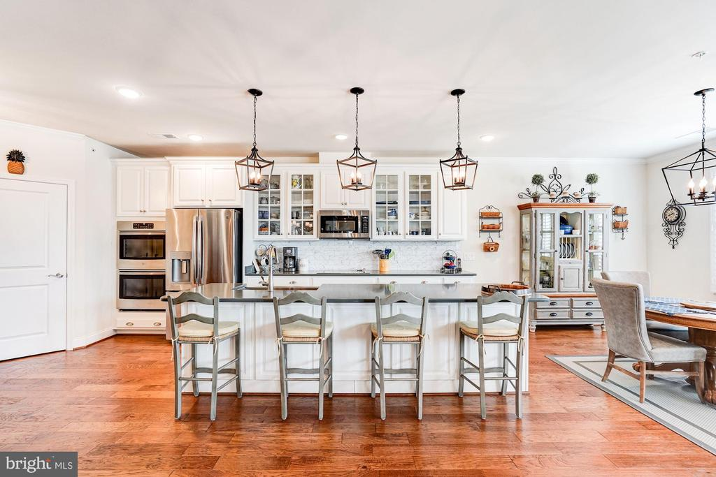 Attention to detail is shown throughout this home - 23631 HAVELOCK WALK TER #420, ASHBURN