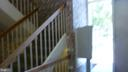 Staircase to Unit on 2nd Floor - 3429 N LEISURE WORLD BLVD N #88-3E, SILVER SPRING