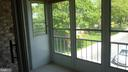 Another view of Sun Room - 3429 S LEISURE WORLD BLVD N #88-3E, SILVER SPRING