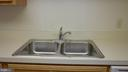 Double Sink in Kitchen - 3429 N LEISURE WORLD BLVD N #88-3E, SILVER SPRING