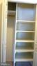 Large Linen Closet outside Bedroom - 3429 N LEISURE WORLD BLVD N #88-3E, SILVER SPRING