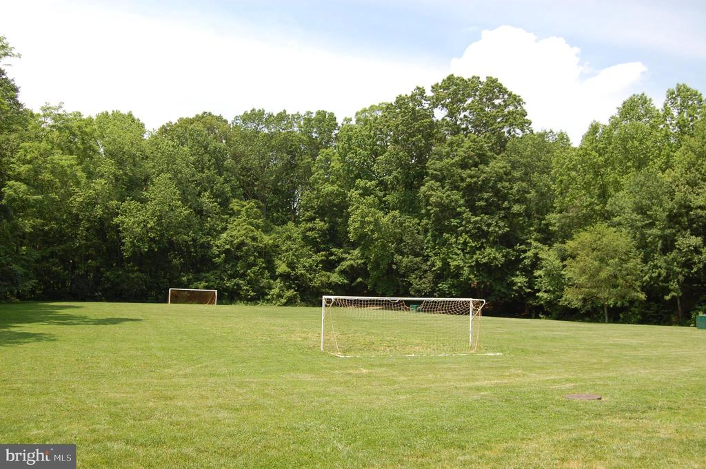 Reston Assn. Sport Fields - 1308 PAVILION CLUB WAY, RESTON
