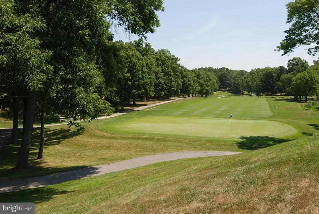 Golf Course at Leisure World - 3429 N LEISURE WORLD BLVD N #88-3E, SILVER SPRING