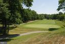Golf Course at Leisure World - 3429 S LEISURE WORLD BLVD N #88-3E, SILVER SPRING