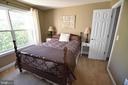 With its own walk-in closet - 40 BELLA VISTA CT, STAFFORD