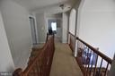 Sight line to master suite - 40 BELLA VISTA CT, STAFFORD
