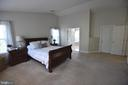 Plenty of room for your furniture - 40 BELLA VISTA CT, STAFFORD