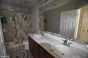 Double vanity - 40 BELLA VISTA CT, STAFFORD