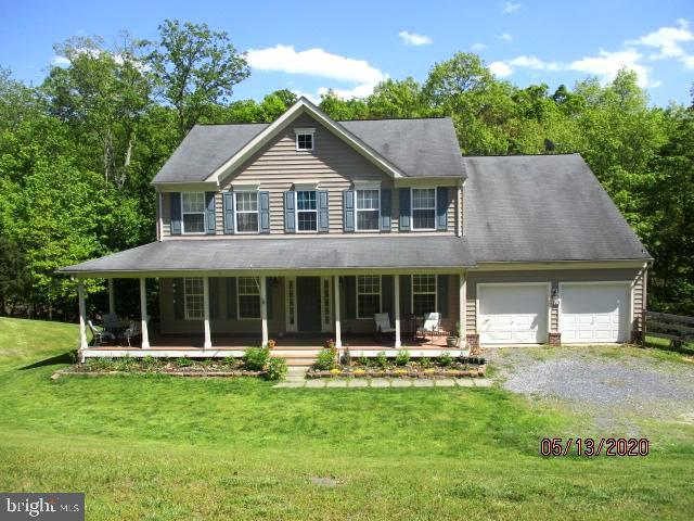 Single Family Homes por un Venta en Keedysville, Maryland 21756 Estados Unidos