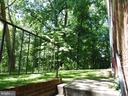 Walk up from lower level to park - 3720 39TH ST NW #A163, WASHINGTON