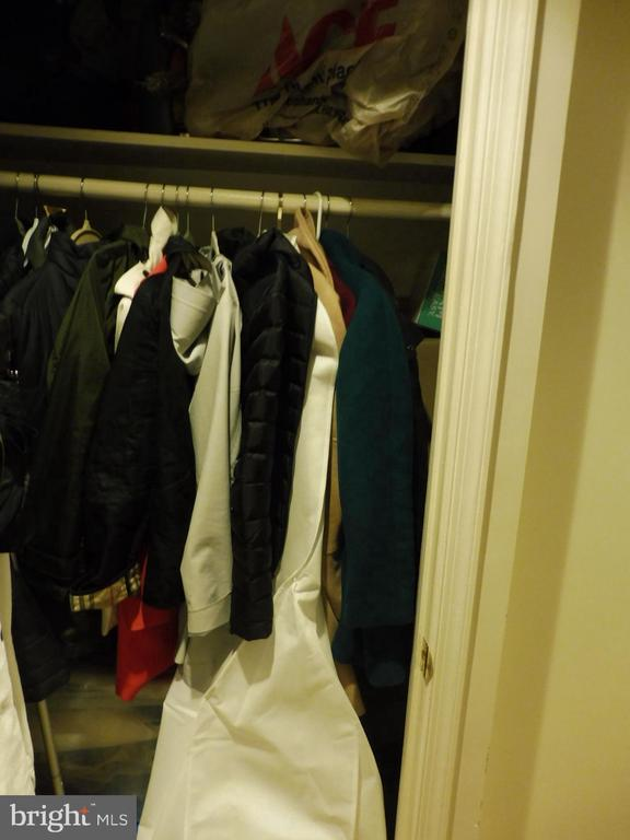 Closet #4 - 3720 39TH ST NW #A163, WASHINGTON
