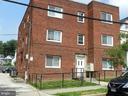 Exterior - 2504 22ND ST NE #6, WASHINGTON