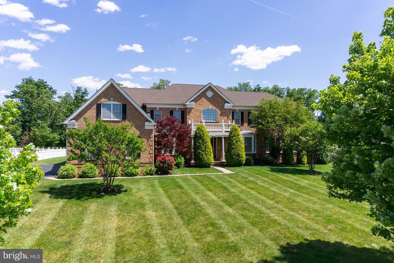 Single Family Homes por un Venta en Ashburn, Virginia 20147 Estados Unidos