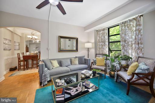 2515 K ST NW #509