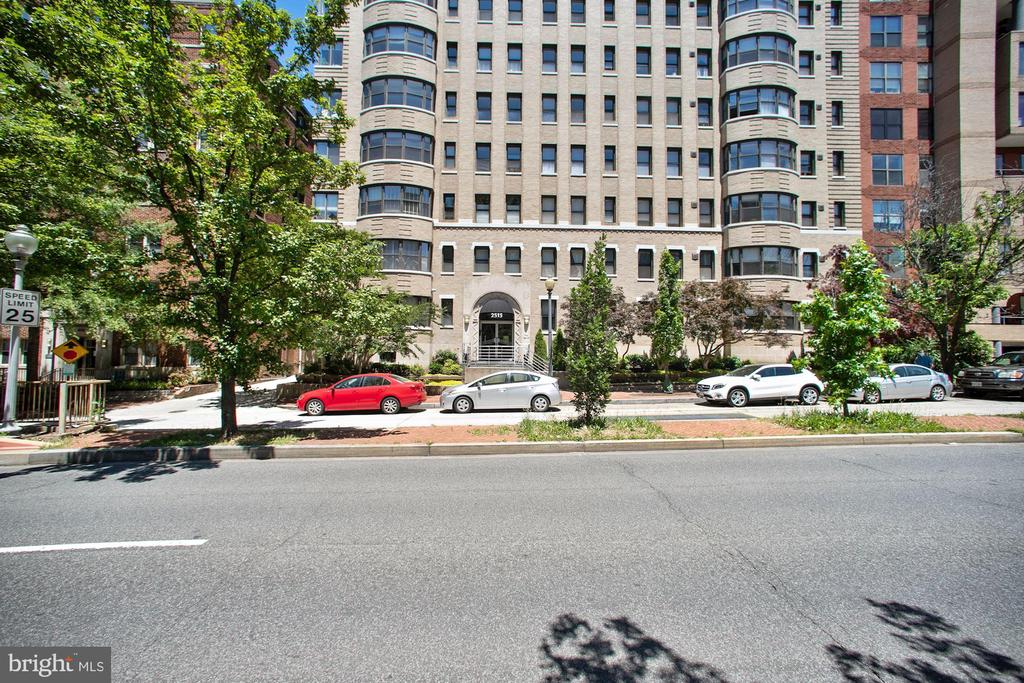 - 2515 K ST NW #509, WASHINGTON
