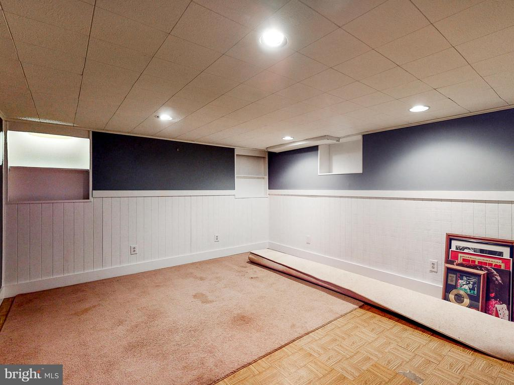 Lower Level - 529 ST FRANCIS RD, TOWSON