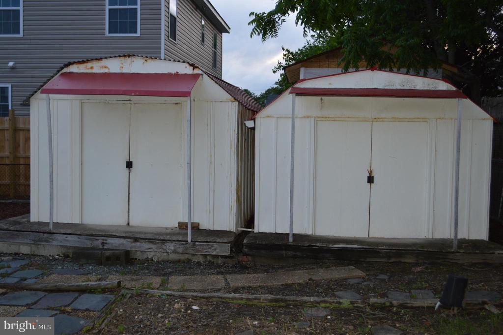 Gardening Sheds - 516 LINCOLN ST, ROCKVILLE