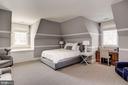 Bedroom #3 - 2101 DUNMORE LN NW, WASHINGTON