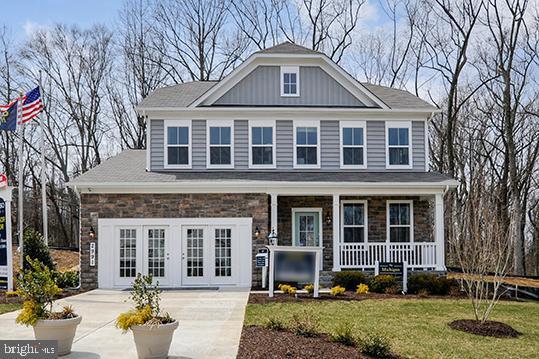 Single Family Homes para Venda às Bryans Road, Maryland 20616 Estados Unidos
