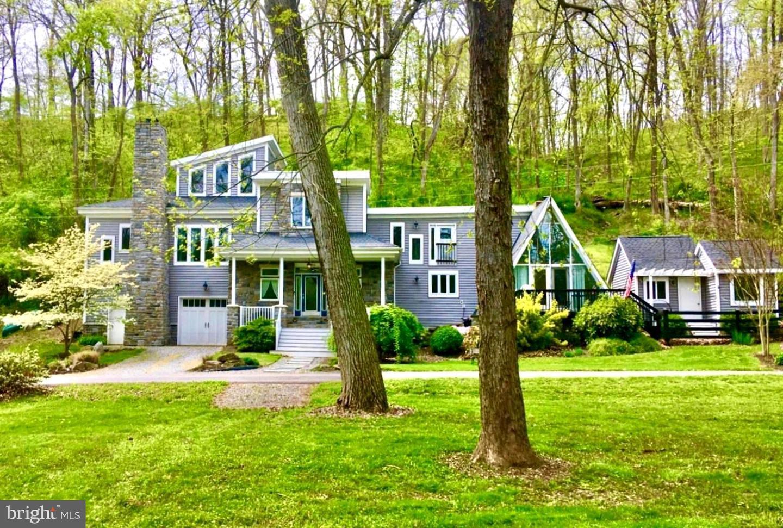 Single Family Homes para Venda às Adamstown, Maryland 21710 Estados Unidos