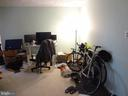 Living room view 2 - 5111 S 8TH RD S #207, ARLINGTON