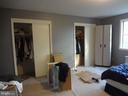 Bedroom view - 5111 S 8TH RD S #207, ARLINGTON