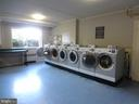 Laundry view 1 - 5111 S 8TH RD S #207, ARLINGTON