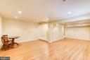 Rec Room - 1308 PAVILION CLUB WAY, RESTON