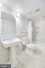 Modern bathroom - 4501 35TH RD N, ARLINGTON