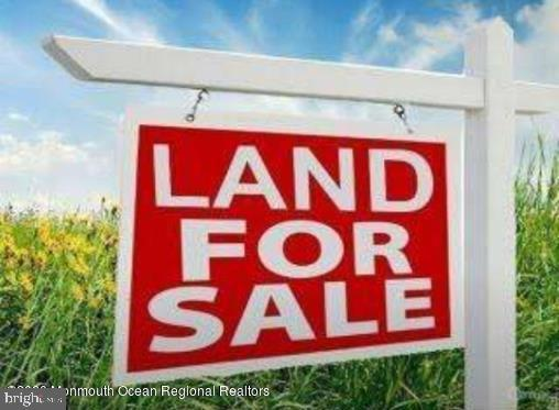 土地,用地 为 销售 在 贝维尔, 新泽西州 08721 美国
