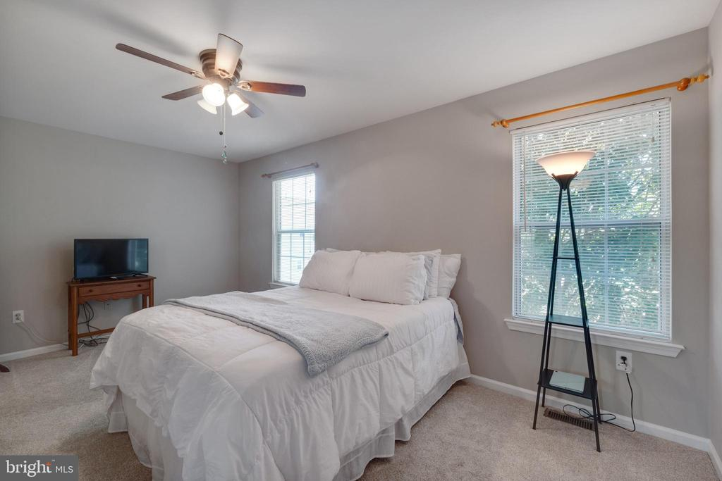 Master Bedroom - 533 BLACKSBURG TER NE, LEESBURG