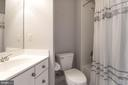 ...and ensuite bath. - 11594 CEDAR CHASE RD, HERNDON