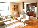 Living Room a - 2145 CALIFORNIA ST NW #201, WASHINGTON