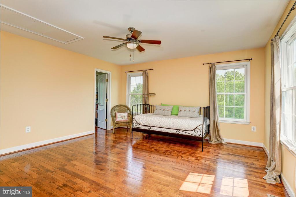 Bedroom 2 - 13701 MOUNT PROSPECT DR, ROCKVILLE