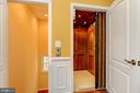 In-Law Suite with elevator - 13701 MOUNT PROSPECT DR, ROCKVILLE