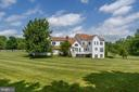 Over 15 acres surrounding this home - 13701 MOUNT PROSPECT DR, ROCKVILLE
