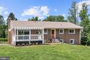 Welcome Home! - 7131 ROCK CREEK DR, FREDERICK