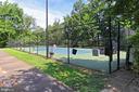 Tennis anyone? - 3384 GUNSTON RD, ALEXANDRIA