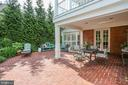 Outdoor Lounge and Dining Areas - 4629 35TH ST N, ARLINGTON