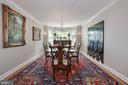 20' Dining Room - 4629 35TH ST N, ARLINGTON